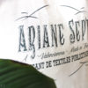 Ariane 7 - sac personnalisable