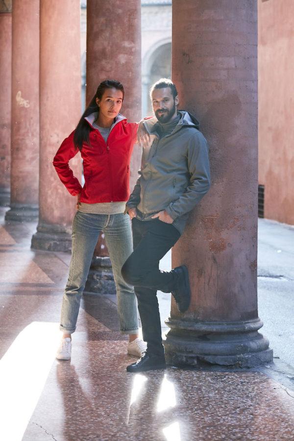 Ariane 7 - veste homme et femme à personnaliser