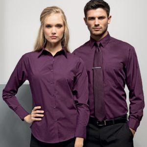 Ariane 7 - chemise homme et femme à personnaliser