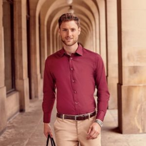 Ariane 7 - chemise homme personnalisable