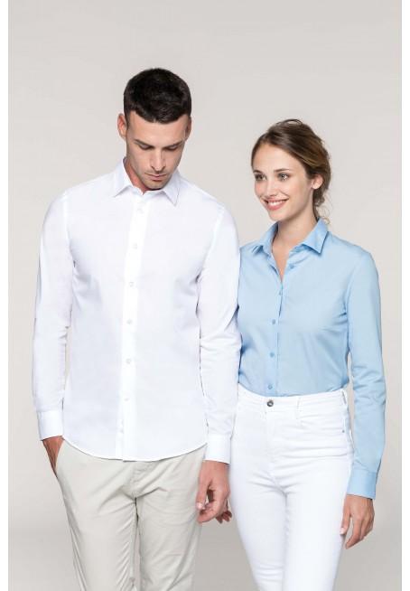 Ariane 7 - chemise homme et femme personnalisable