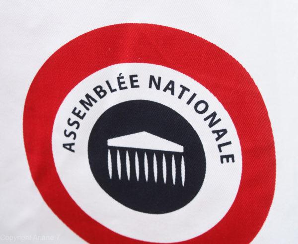 Ariane 7 - tablier personnalisable