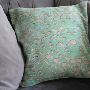 Ariane 7 - coussin personnalisable