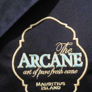 Ariane 7 - gilet animation personnalisable